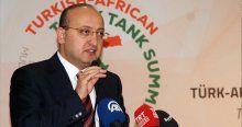 Akdoğan, 'Bu, topyekun devletin vermesi gereken bir mücadeledir'