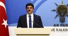 Aktay, 'Terörü Türkiye'nin gündeminden çıkarmaya azmettik'