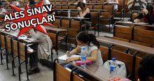 ALES sınav sonuçları öğren ÖSYM açıklandı  - ALES 8 Mayıs sınav sonuçları sorgulama