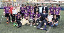 Ampute Futbol Şampiyonu Osmanlıspor
