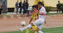 Boluspor 3 puanı 3 golle kaptı