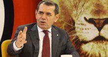 Dursun Özbek'ten Lucescu açıklaması
