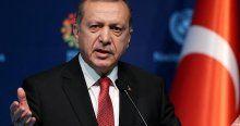 Erdoğan, 'Bu, adil dünya değildir'