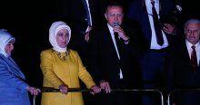 Erdoğan, 'Osman Gazi Köprüsü'nü bayramdan önce açıyoruz'