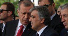 Erdoğan ve Gül cenazede buluştu