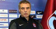 Ersun Yanal, Trabzonspor'a imzayı attı