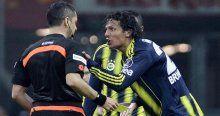 Fenerbahçe'de en çok kartı Bruno Alves gördü