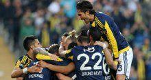 Fenerbahçe'nin muhtemel rakipleri belli oluyor