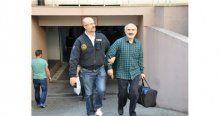 Fettullah Gülen'in yeğeni tutuklandı