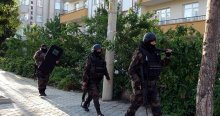 HDP'li milletvekili ve yöneticiler gözaltında