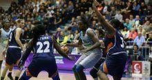 Kadınlar Basketbol Ligi'nde Fenerbahçe şampiyon oldu