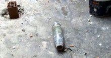 Kilis'e 3 roket mermisi daha düştü