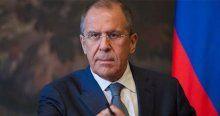 Lavrov, Türkiye'ye zeytin dalı uzatmayacağız