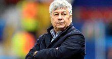 Lucescu'nun menajeri Galatasaray ve Fenerbahçe'yi açıkladı