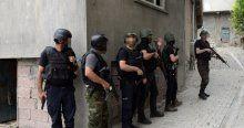 Mardin'den İstanbul'a gelen terörist yakalandı