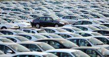 Otomobil ve hafif ticari araç pazarı yüzde 4,33 daraldı