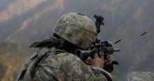 PKK operasyonunda çatışma çıktı