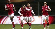 Portekiz Kupası Braga'nın oldu