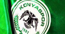 TFF'den Torku Konyaspor'a teşekkür