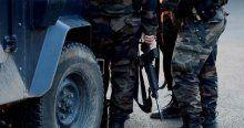 TSK'dan teröre darbe! 8 terörist öldürüldü