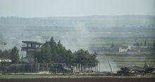 TSK, Suriye'deki DAEŞ hedeflerini vurdu