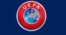UEFA seçimleri 14 Eylül'de