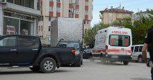 Van'daki terör saldırısına 3 gözaltı