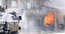 Yüksekova'daki sokağa çıkma yasağı kısmen kaldırılıyor