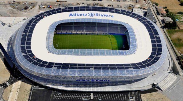 Allianz Riviera - Nice - Euro 2016