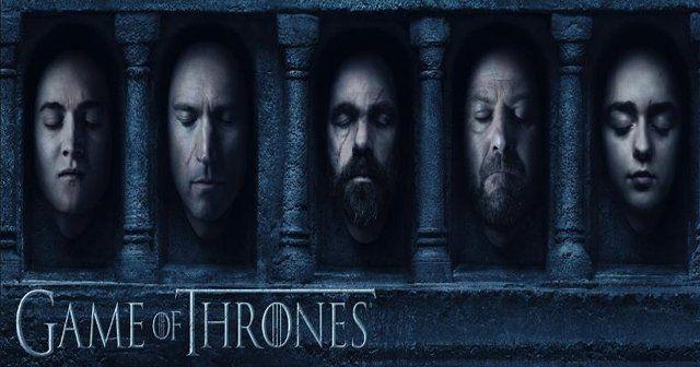 Game Of Thrones 6. sezon 9. bölüm izle - Game Of Thrones yeni bölüm fragmanı çıktı mı