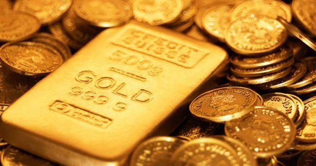Gram altın 2 haftanın zirvesinde!
