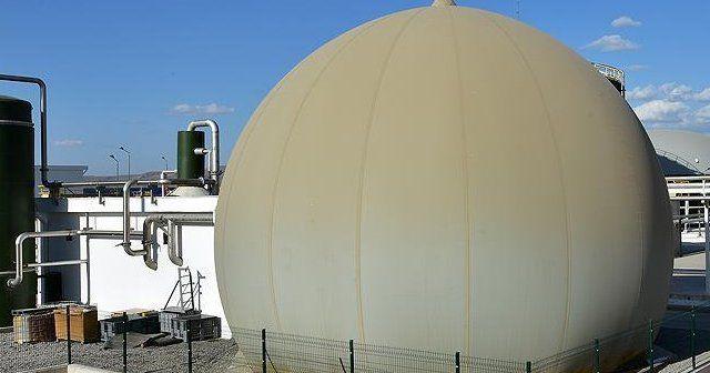 Kırşehir'e biyogaz tesisi kurulacak