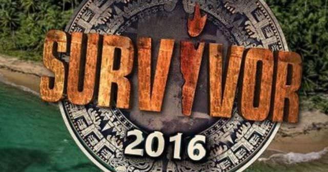 Survivor 2016 kim elendi belli oldu Survivor sms sonuçları listesi öğren - Nagihan diskalifiye mi