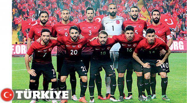 Türkiye - D Grubu - Euro 2016