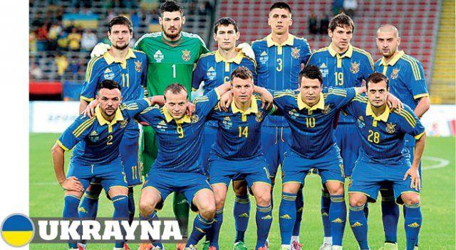 Ukrayna - C Grubu - Euro 2016