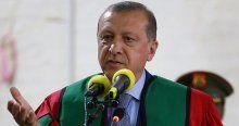 'Dünya beş ülkenin iki dudağının arasına mahkum edilemez'
