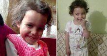 3 yaşındaki Ecrin ölü bulundu