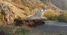 7 askeri şehit eden PKK'lıları ahırda saklamış