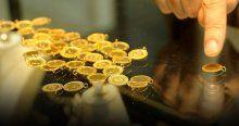 Altın yükseldi! İşte gram altının yeni fiyatı