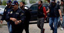 Ardahan'da terör operasyonu, 2 tutuklama