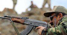 Bitlis'te bir köy korucusu silahlı saldırı sonucu hayatını kaybetti