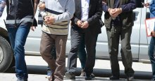 Bursa'da DAEŞ operasyonu, 5 gözaltı