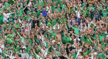 EURO 2016'da feci ölüm