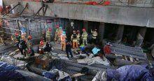 Güney Kore'de metroda patlama, 4 ölü