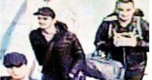 Havalimanı bombacılarından biri bakın kim çıktı?