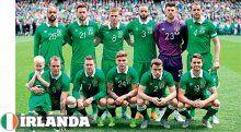 İrlanda - E Grubu - Euro 2016