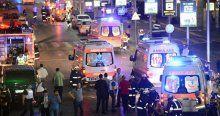 İstanbul Valisi ölü sayısını açıkladı