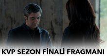 Kurtlar Vadisi Pusu 299. son bölümde neler yaşandı izle - Kurtlar Vadisi sezon finali fragmanı