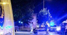 Manisa'da bomba alarmı