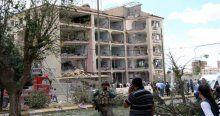 Midyat'taki hain saldırıyı PKK üstlendi